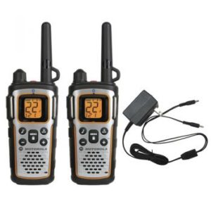 Motorola Talkabout MU, MR and MS Series