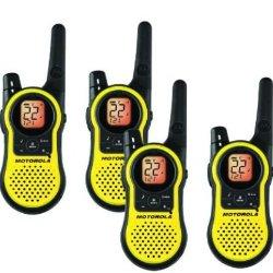 Motorola MH230R Review