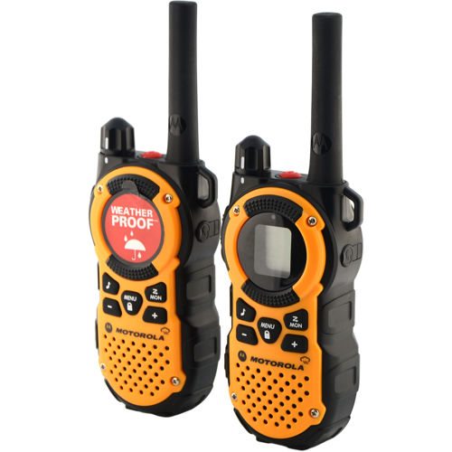 best Motorola walkie talkie