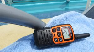 best walkie talkies for cruise